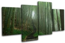 Japanese Forest Landscapes - 13-1090(00B)-MP04-LO